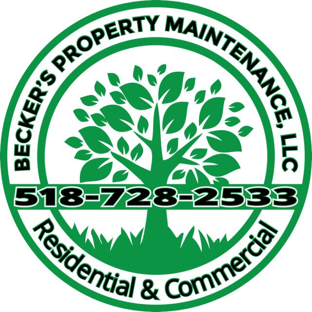 Becker's Property Maintenance
