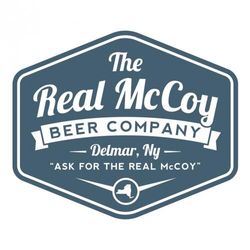 The Real McCoy Beer Co